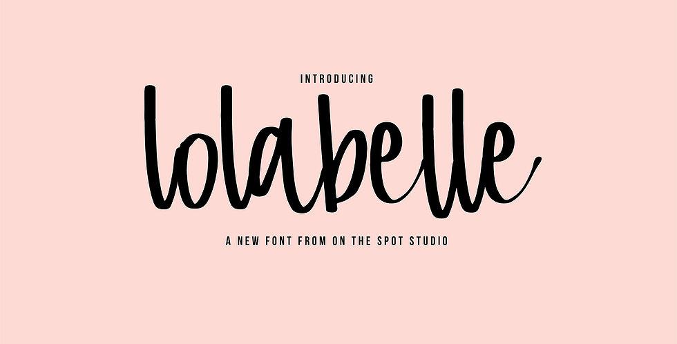 Lolabelle