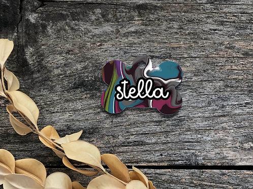 FLUID - Stella