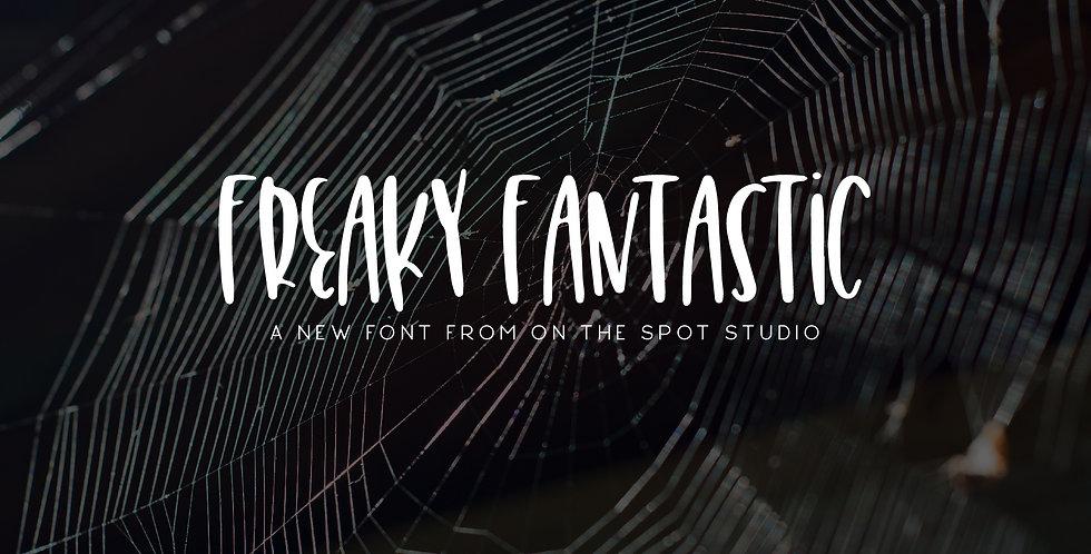 Freaky Fantastic