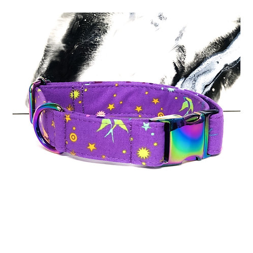 Tula - Starburst Purple