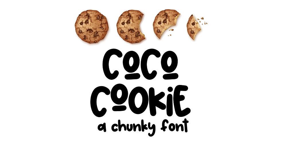 CoCoCookie