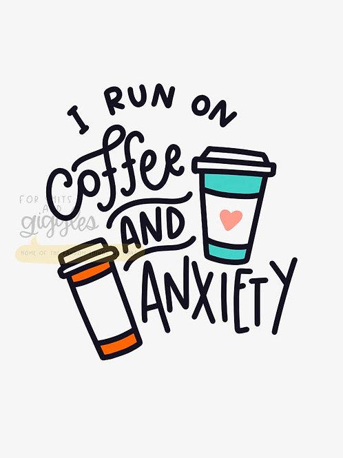 Coffee & Anxiety