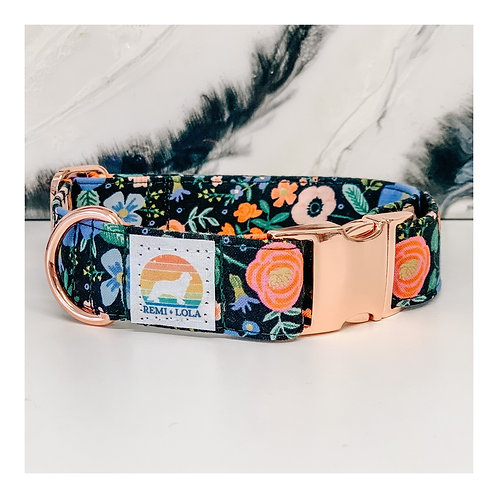 Summer Floral (2 color options)