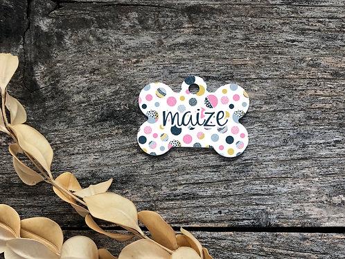 Maize Dot