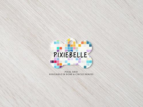 Pixel Grid