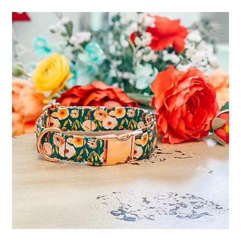 RTS Emerald Garden Medium w/ Rose Gold
