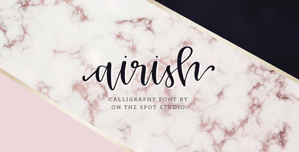 Airish