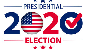 November Portfolio Update - Why the 2020 presidential election looms as a catalyst for US markets