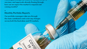 What a vaccine roll-out means for the market