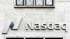 Would you believe the NASDAQ is positive in 2020?