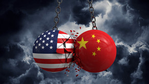 Attention turns to US-China relations as tension soars