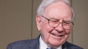 Warren Buffett's Annual Update