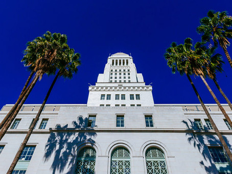 L.A. Tightens Social Equity Rules in Cannabis Licensing Reforms