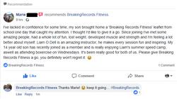Marie Member Feedback