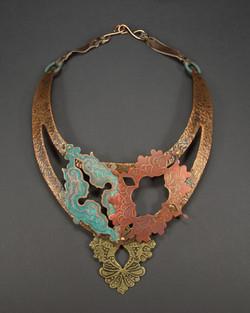 Dawna_Gillespie_copper_brass_necklace_Preoccupation-000
