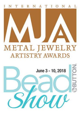Bead&Button 2018 International Metal Jewelry Artistry Award