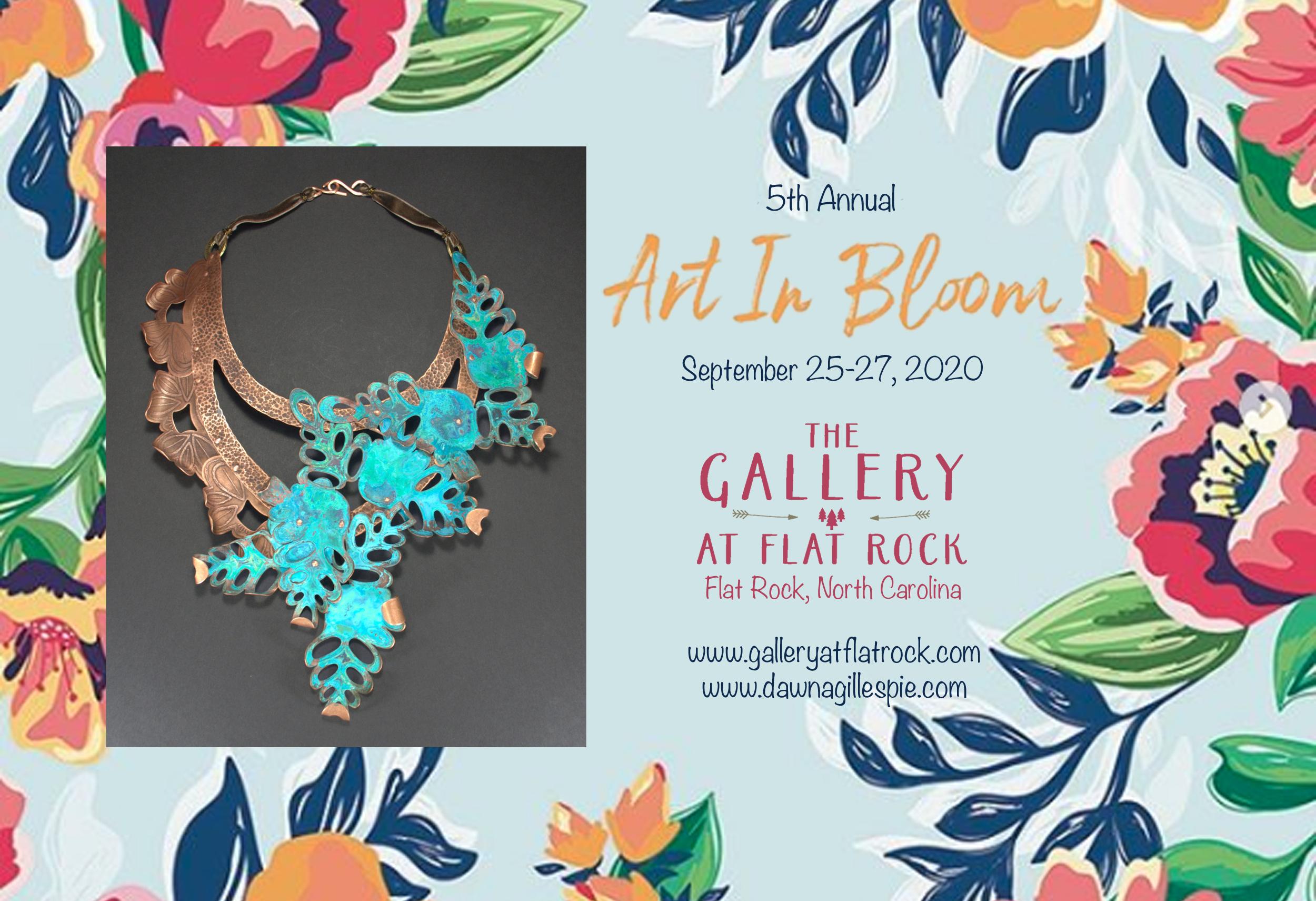 dawna_gillespie_art_in_bloom_2020_gallery_at_flat_rock