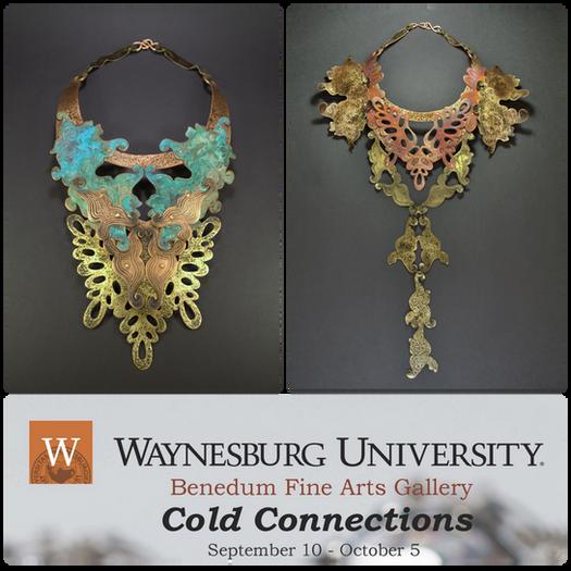 cold_connections_waynesburg_university_benedum_gallery_katie_rearick_dawna_gillespie