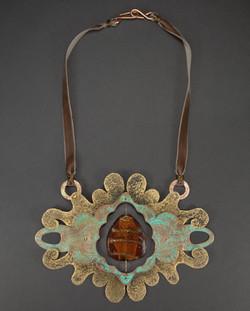 Dawna_Gillespie_copper_brass_necklace_Inclination-000