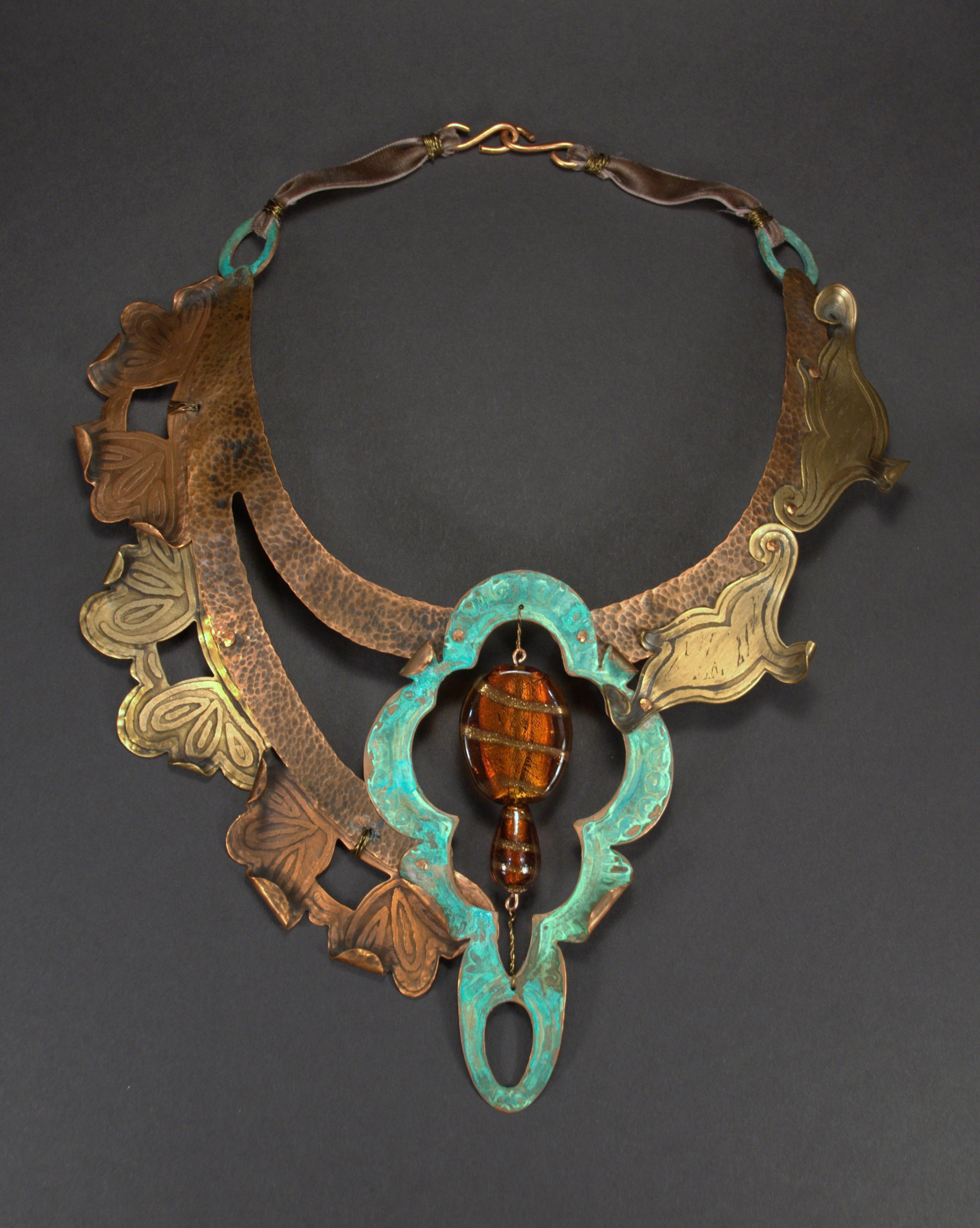 Dawna_Gillespie_copper_brass_necklace_Infatuation-000