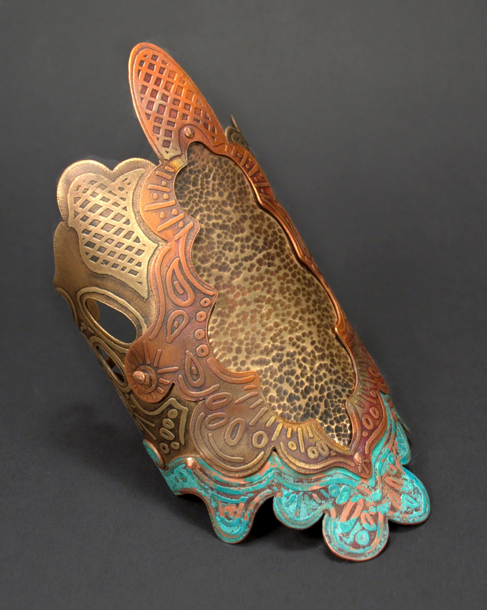Dawna_Gillespie_copper_brass_cuff_Predilection-001