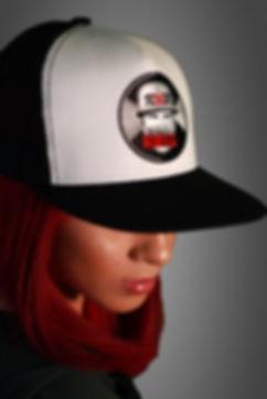 RMR LOGO HAT