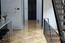 VERSAILLES PARQUETRY - FRENCH OAK