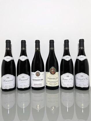 Coffret Prestige (6 bouteilles)