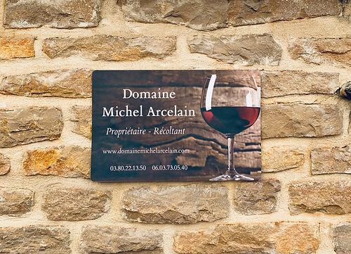 Domaine Michel Arcelain