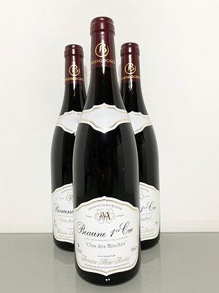 """Beaune 1er Cru """"Clos des Mouches"""" (3 bouteilles)"""