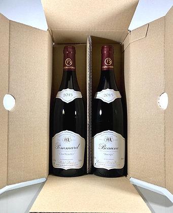 Coffret Exclusif (2 bouteilles)