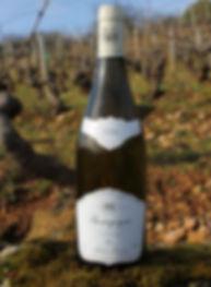 """Domaine Michel Arcelain, Bourgogne """"Chardonnay"""""""