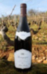 """Domaine Michel Arcelain, Bourgogne """"Pinot noir"""""""