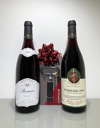 Coffret 20 ans (2 bouteilles)