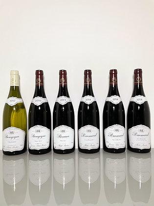 Coffret Découverte (6 bouteilles)