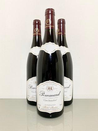 """Pommard """"Clos Beaudier"""" (3 bouteilles)"""