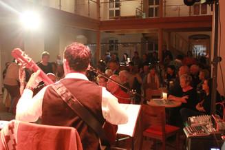 Imusa Kultur Ev Dermbach4 Alemania 2014.