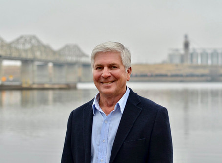 Perry Dozier has attributes required of state senator