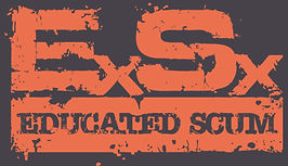 Educated Scum [ExSx] death-metal/grindcore/social lyrics band from Moscow Russia