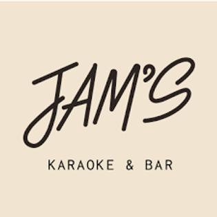 Dinner & Karaoke - Happy Wombat / Jams Karaoke