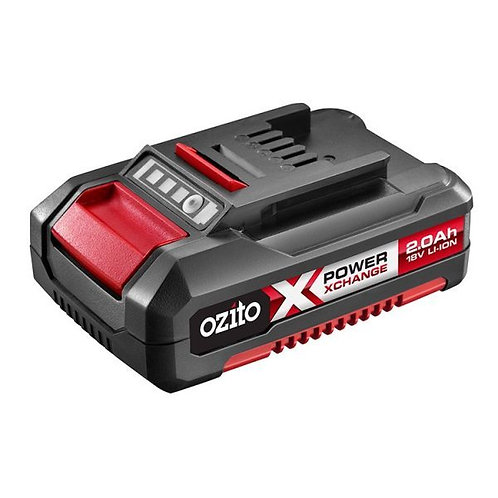 Ozito PXC 18V 2.0Ah Li-Ion Battery