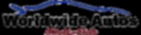 Worldwide Autos Logo