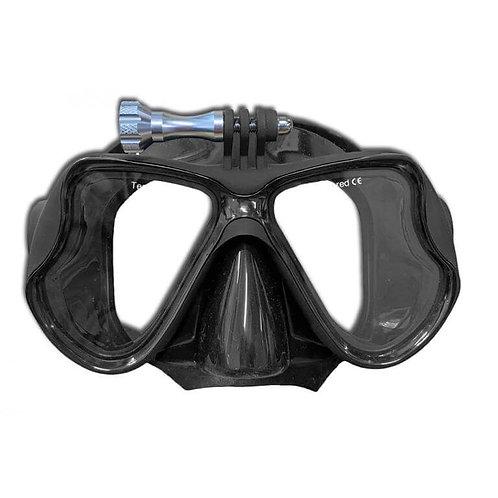 Go Pro 'Bat' Mask