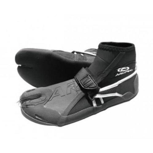Aropec Split Toe Boots