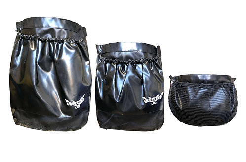 Wettie Waist Catch Bag