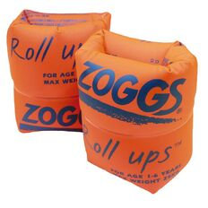 Zoggs Swimming Roll Ups 1-6 Years