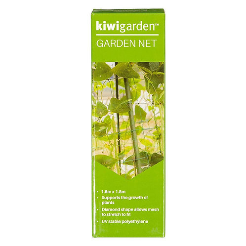 Kiwi Garden Garden Net 1.8m x 1.8m