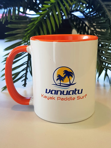 Vanuatu KPS  - Mug