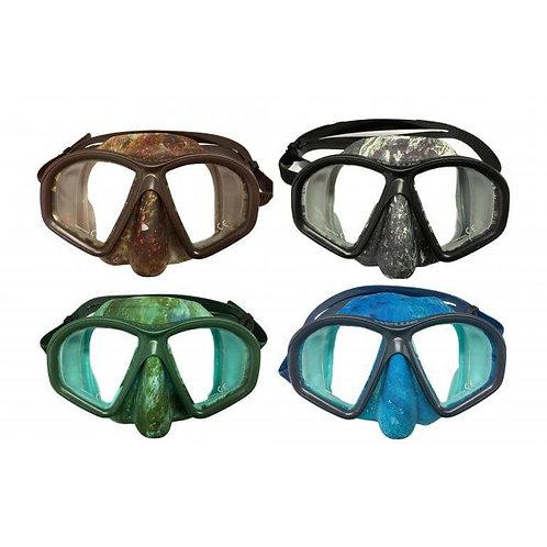Wettie 'Sniper' Camo Mask
