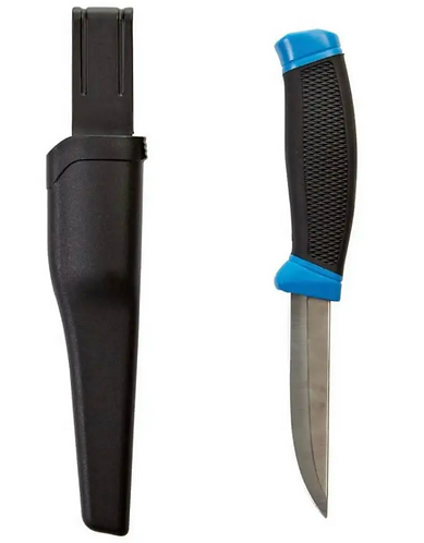 Wettie Basic Blue Knives